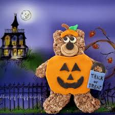 cocoa krispies trick or treat bears hungry happenings