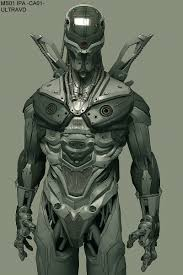 ms01 i p a page 9 3d pinterest robot sci fi and cyberpunk