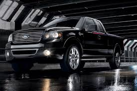 2006 ford f150 engine specs 2006 ford f 150 overview cars com
