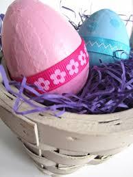 papier mache easter eggs decorate papier mâché easter eggs new today
