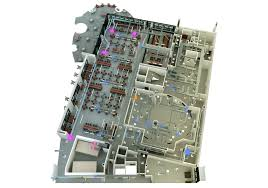 floor plan u0026 navigation graphics qa graphics