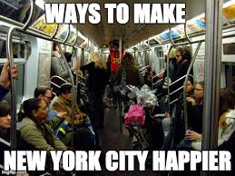 Meme Nyc - meme d from the headlines the unhappy apple the interrobang
