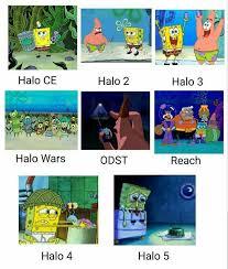 Halo Reach Memes - the best halo memes memedroid