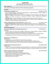 Computer Engineering Resume Examples by 20 Best Resume Template Images On Pinterest Resume Templates