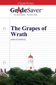 grapes of wrath themes and symbols the grapes of wrath themes gradesaver