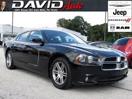 price of a 2013 dodge charger used 2013 dodge charger for sale glen mills pa