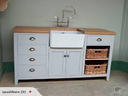 free standing kitchen ideas best 25 freestanding kitchen ideas on free standing