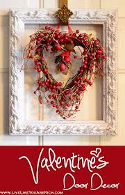 16 charming diy valentine u0027s day decor ideas you can make in a moment