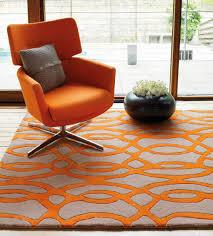 matrix wire orange max37 rug apple rugs buy rugs online in the uk