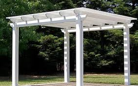 Patio Cover Plans Free Standing by Standing Patio Covers