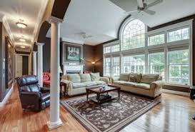 interior columns for homes luxury living room columns design ideas pictures zillow digs