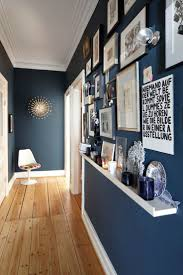 Hallway Paint Ideas by 3 Easy Steps To A Dramatic Hallway Makeover Coco Kelley