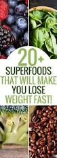 20 best super foods that will make you lose weight the avvy couple