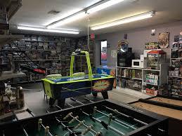 swords and superheroes arena laser tag retro arcade hobby games