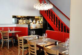 cuisine design rotissoire la rôtisserie le restaurant traditionnel