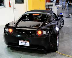 electric cars tesla electric car technologies explainations
