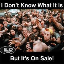 Meme Black Friday - engineered diesel black friday zombies meme engineeredd