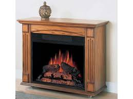 Amish Electric Fireplace Lancaster Oak Electric Fireplace Electric Fireplace Factory