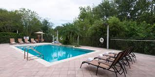 holiday inn express u0026 suites tampa anderson rd veterans exp hotel