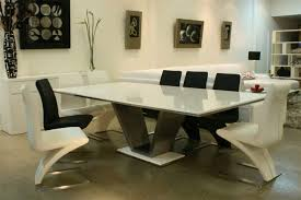 Marble Dining Room Furniture Best Home Design Fresh At Interior - Marble dining room furniture
