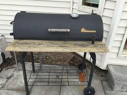 Unlimited Outdoor Kitchen Find More Ducks Unlimited Charcoal Grill For Sale At Up To 90 Off