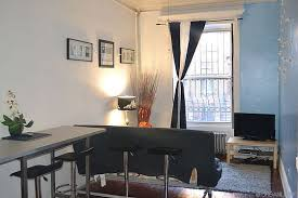 1 Bedroom Apartments In Harlem | new york west 132nd street monthly furnished rental 1 bedroom