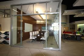 trend decoration glass walls conference room for luxury and