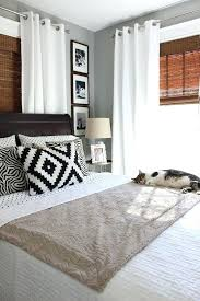Whote Curtains Inspiration White Curtains For Bedroom Window Beautiful Master Bedroom