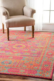 Orange Area Rug With White Swirls Best 20 Amazon Area Rugs Ideas On Pinterest 5x7 Area Rugs