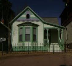 old colorado city doll house for sale cute cottages pinterest