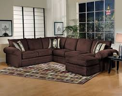 Brown Sectional Sofa With Chaise 16 Best Sectional Sofa Collection Images On Pinterest