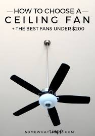 hunter groveland ceiling fan how to choose a ceiling fan best fans under 200 somewhat simple