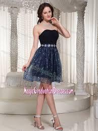 graduation dresses for college line mini length black college graduation dresses with sequins in