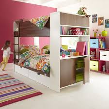 Double Deck Bed Designs With Drawer Best Bunk Beds With Storage And Desk Modern Bunk Beds Design