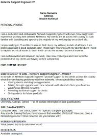 Network Engineer Resume Example by Sample Resume Voice Network Engineer Jobs Australia Foreign Workers