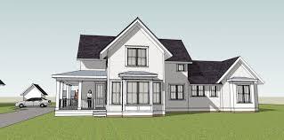 baby nursery farmhouse plans with porches simple farmhouse plans