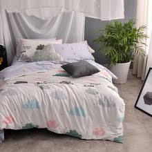 Cute Twin Bed Comforters Popular Twin Cloud Comforter Set Buy Cheap Twin Cloud Comforter