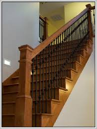 Metal Banister Spindles Iron Stair Balusters Oleu0027 Iron Slides 325in Wrought Iron Twist