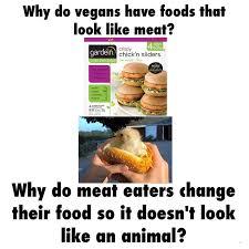 Vegan Meme - 22 of the best vegan memes on the internet corinne nijjer