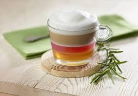 cuisine cappuccino grapefruit cappuccino nespresso เมน กาแฟ ส ตรกาแฟ จากเนสเพรสโซ