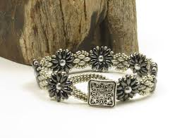 207 best superduos images on pinterest beaded bracelets beading