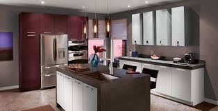 modern paint colors for kitchen cabinets purple kitchen ideas and inspirational paint colors behr