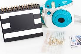 flip photo album give the gift of memories instax flip album simple reflections