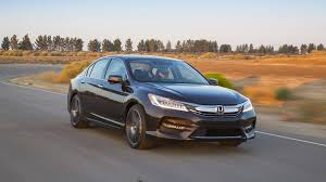 2017 honda accord review u0026 ratings edmunds