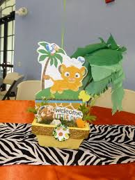 lion king baby shower ideas sandy u0027s party plans
