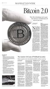 news paper writing 9 best uk newspapers print online images on pinterest bitcoin 2 0 bringing us back to the village epoch times newspaper editorialdesign