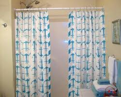 clearance sample sale split 2 panel shower curtain extra