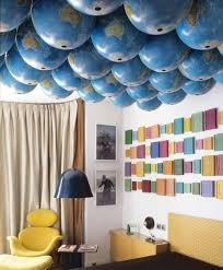 modern interior design in bohemian parisian style surprising with