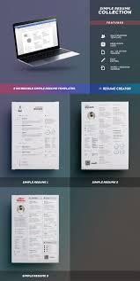 resume templates website 16 print ready creative resume templates from theresumecreator previews