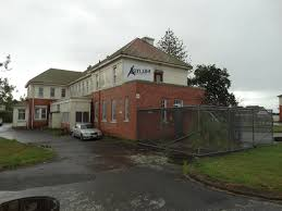 kingseat maximum security paranormal nz
